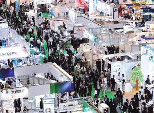 2019 Shanghai International Food and Packaging Machinery Exhibition